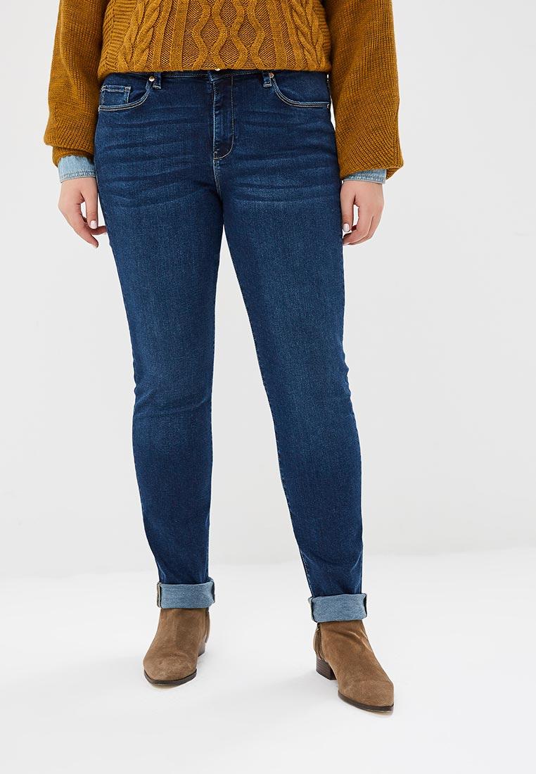 Зауженные джинсы Violeta by Mango (Виолетта бай Манго) 43000623