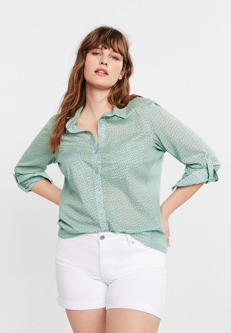 Блуза Violeta by Mango (Виолетта бай Манго) 53080537