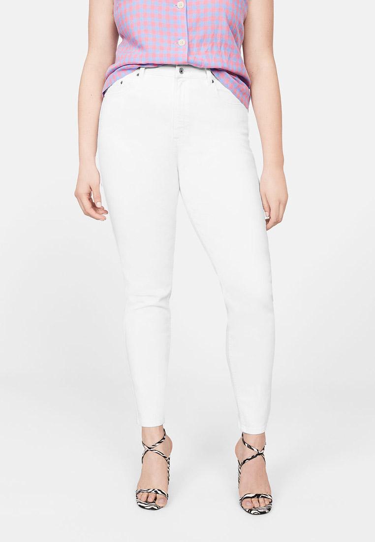 Зауженные джинсы Violeta by Mango (Виолетта бай Манго) 53030635