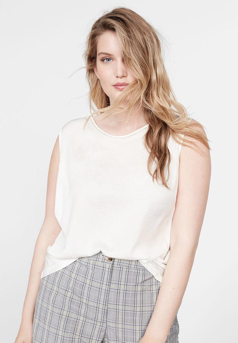 Блуза Violeta by Mango (Виолетта бай Манго) 51070625