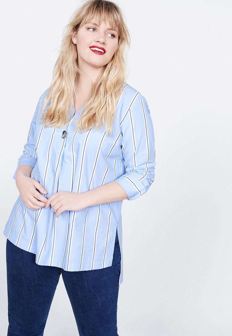 Блуза Violeta by Mango (Виолетта бай Манго) 51093733