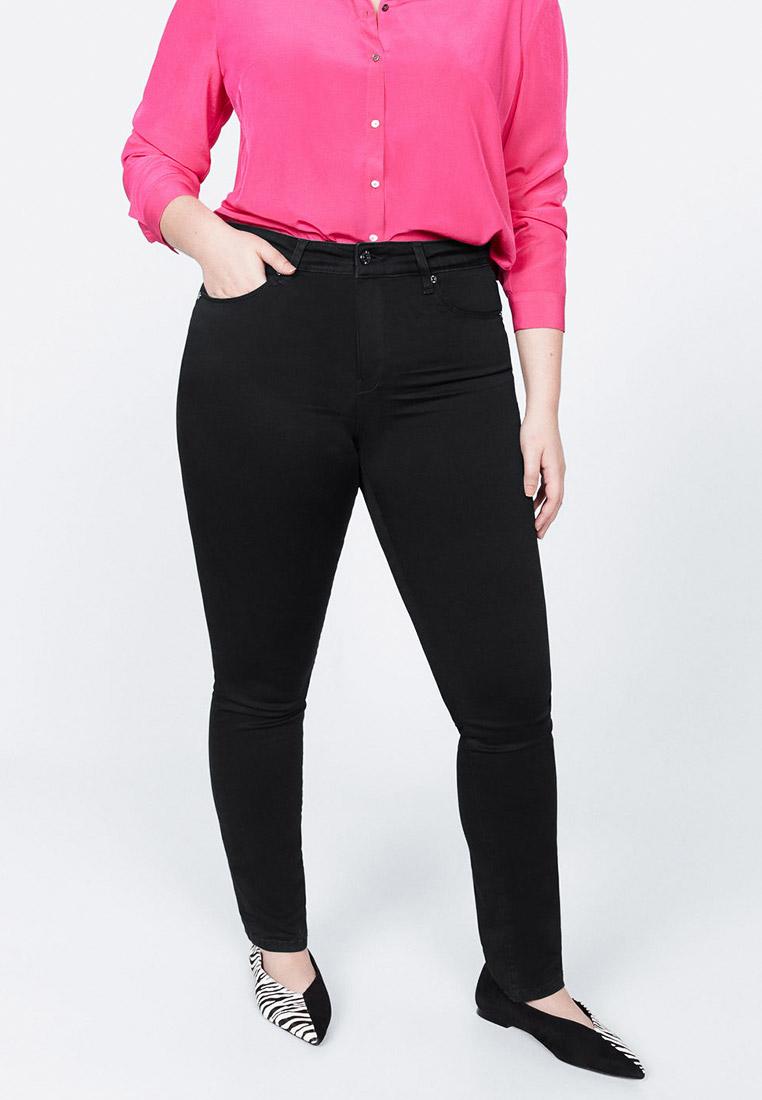 Зауженные джинсы Violeta by Mango (Виолетта бай Манго) 53033704