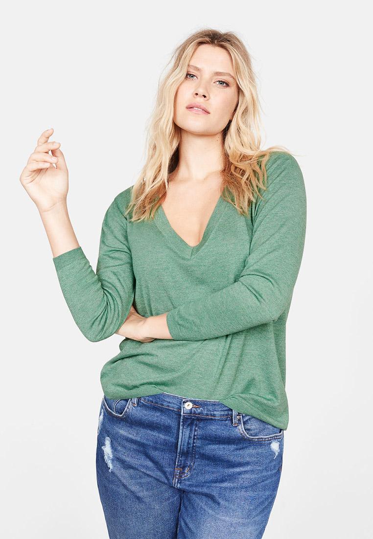 Пуловер Violeta by Mango (Виолетта бай Манго) 53065729