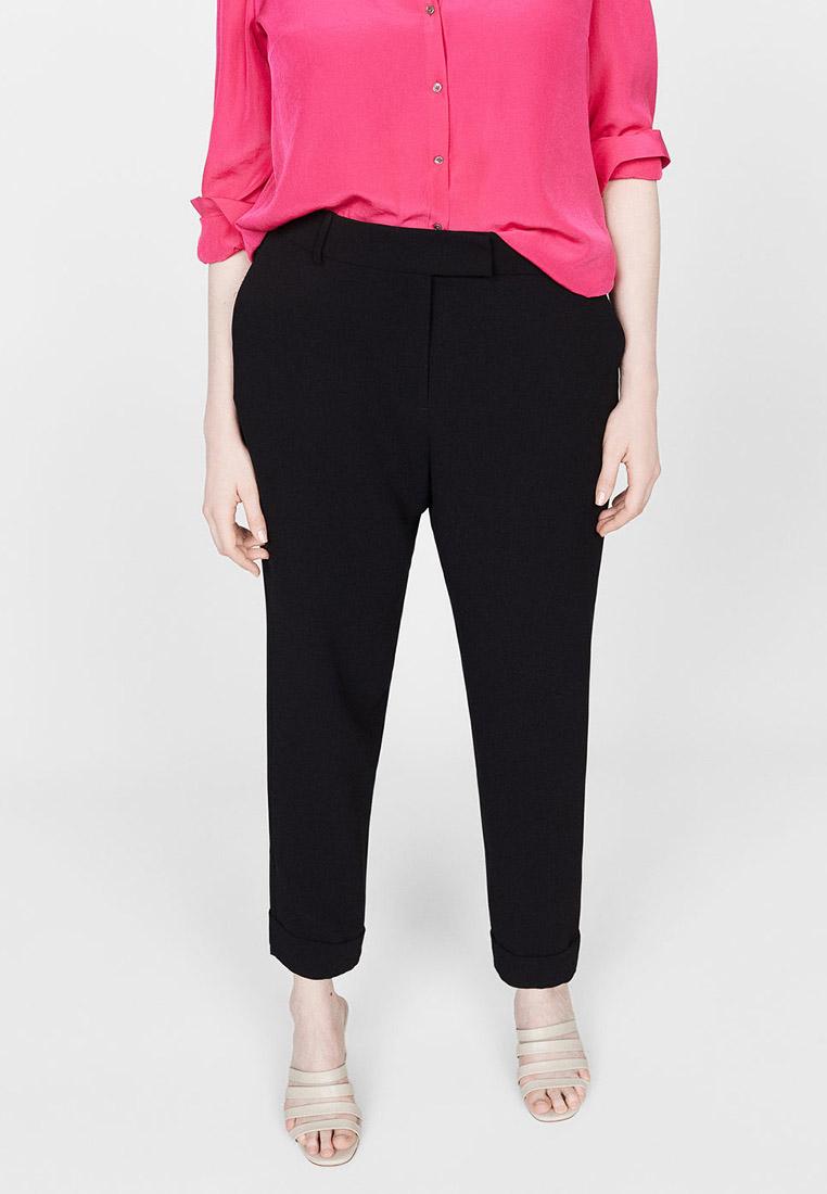 Женские классические брюки Violeta by Mango (Виолетта бай Манго) 51095711