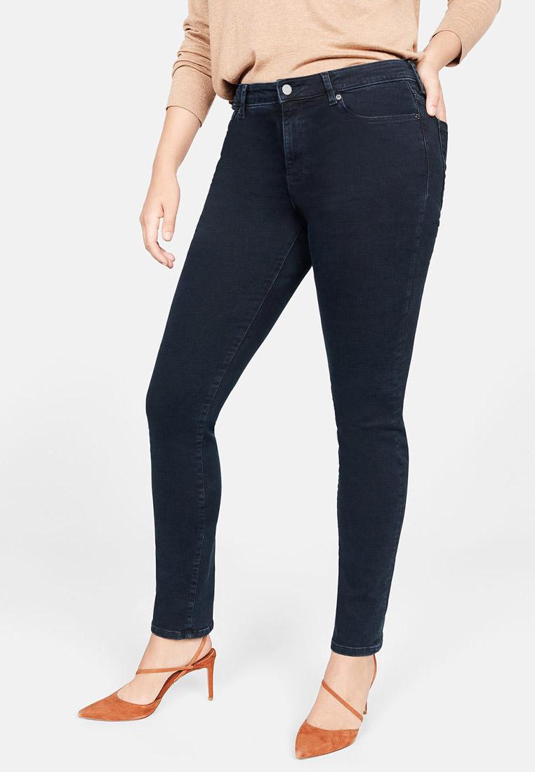 Зауженные джинсы Violeta by Mango (Виолетта бай Манго) 53733704