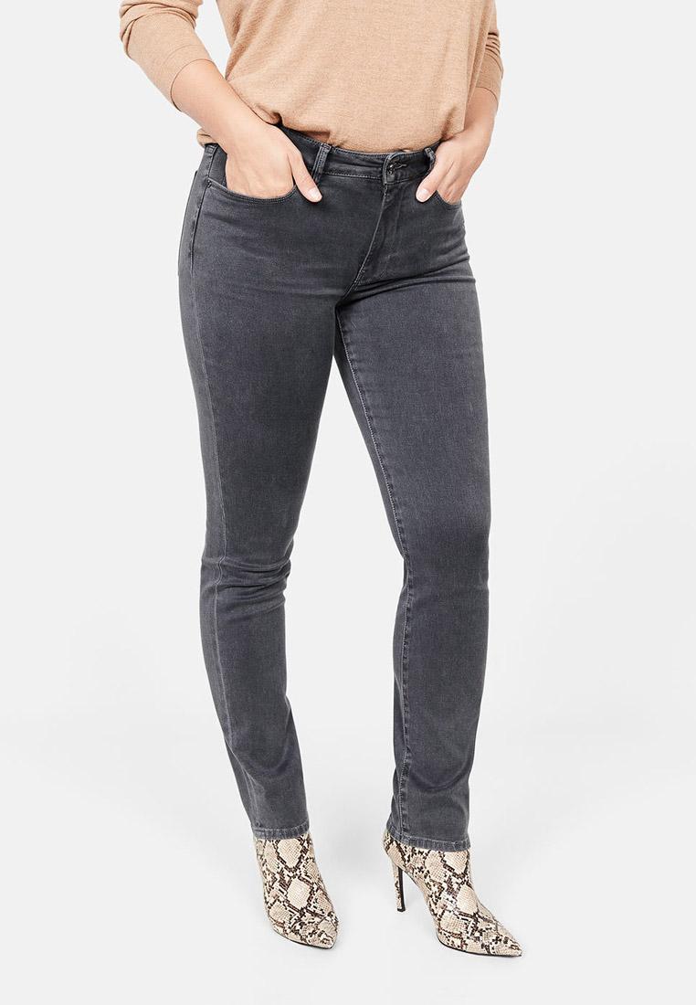 Зауженные джинсы Violeta by Mango (Виолетта бай Манго) 53025730