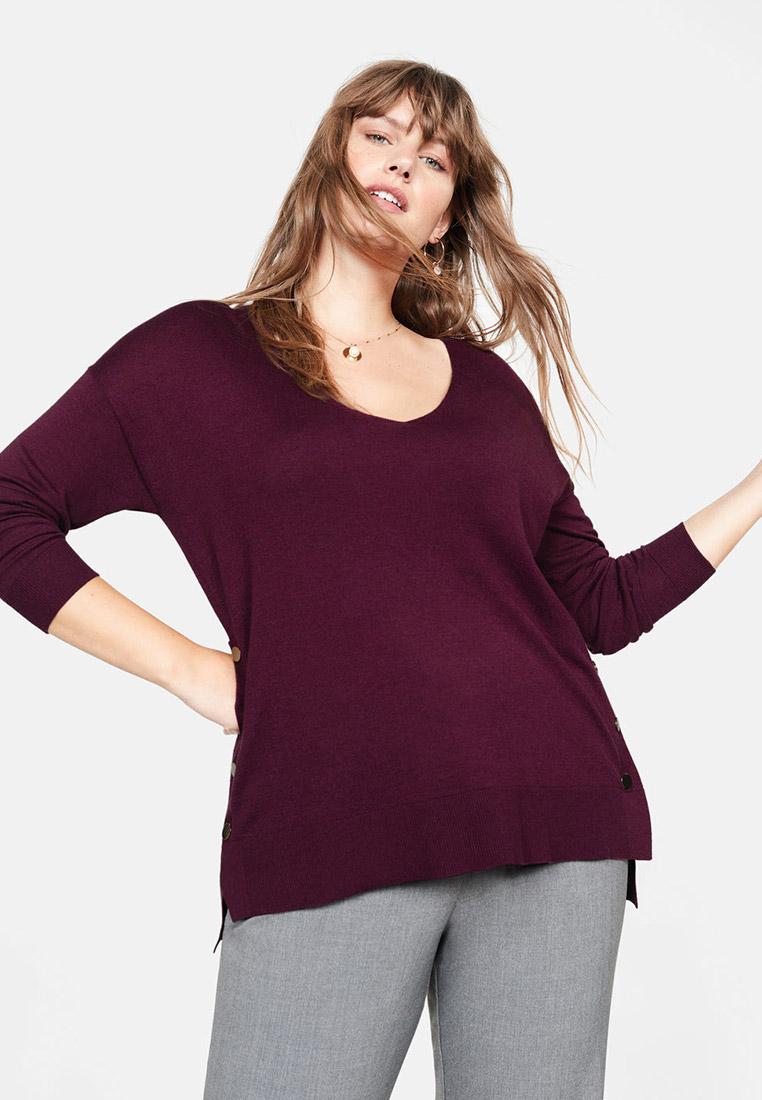 Пуловер Violeta by Mango (Виолетта бай Манго) 53005766