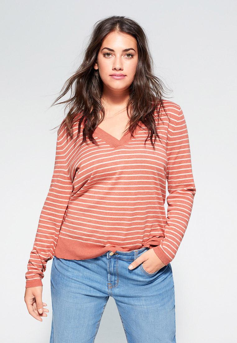 Пуловер Violeta by Mango (Виолетта бай Манго) 67030001