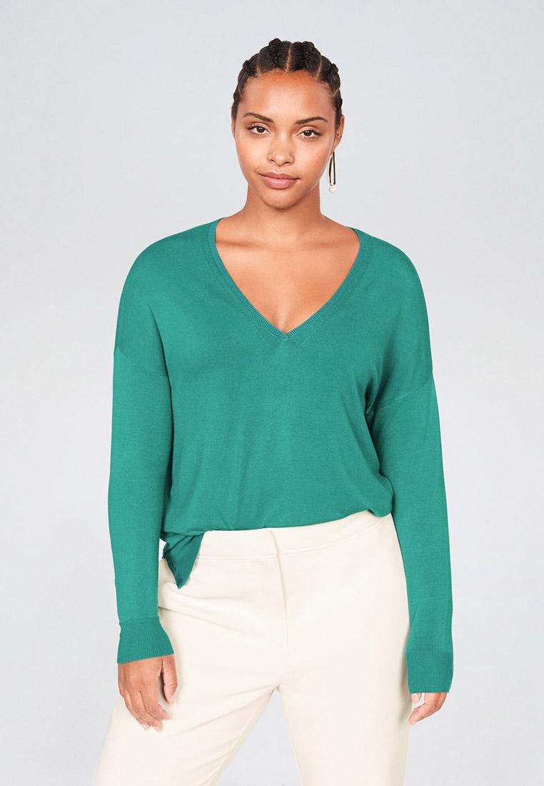 Пуловер Violeta by Mango (Виолетта бай Манго) 67050039
