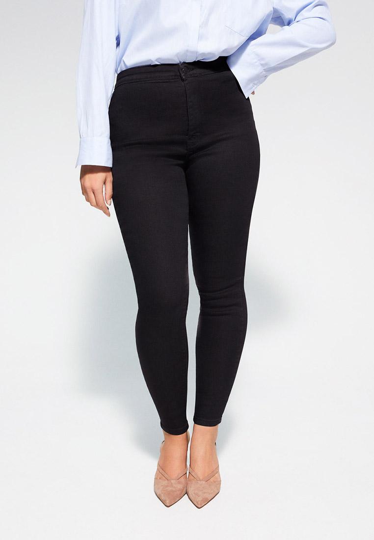 Зауженные джинсы Violeta by Mango (Виолетта бай Манго) 67050061