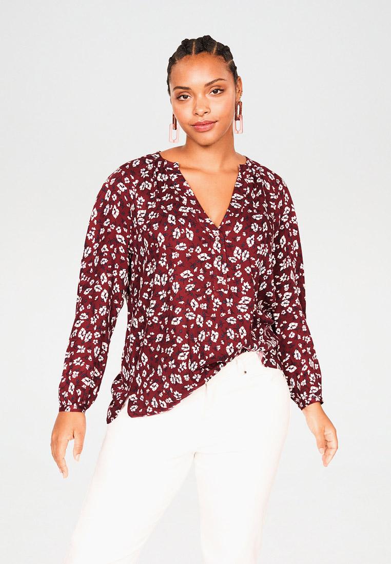 Блуза Violeta by Mango (Виолетта бай Манго) 67010078