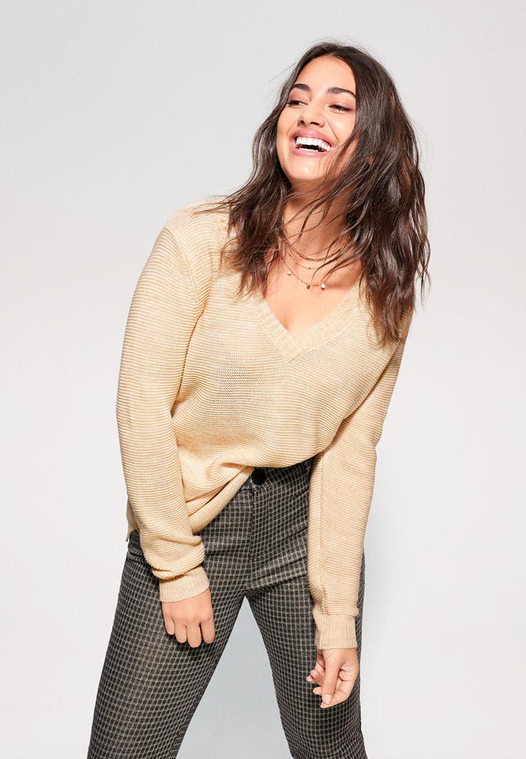 Пуловер Violeta by Mango (Виолетта бай Манго) 67022002
