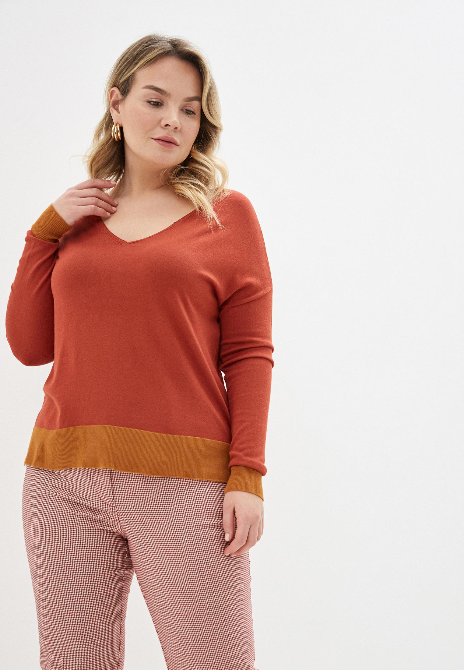 Пуловер Violeta by Mango (Виолетта бай Манго) 67950039