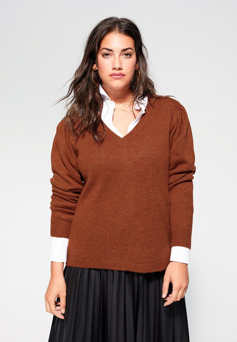 Пуловер Violeta by Mango (Виолетта бай Манго) 67032906