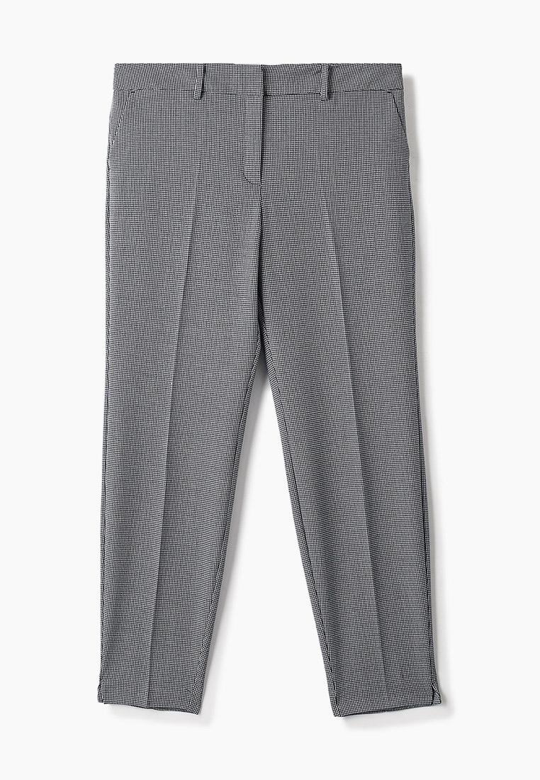 Женские зауженные брюки Violeta by Mango (Виолетта бай Манго) 67072882