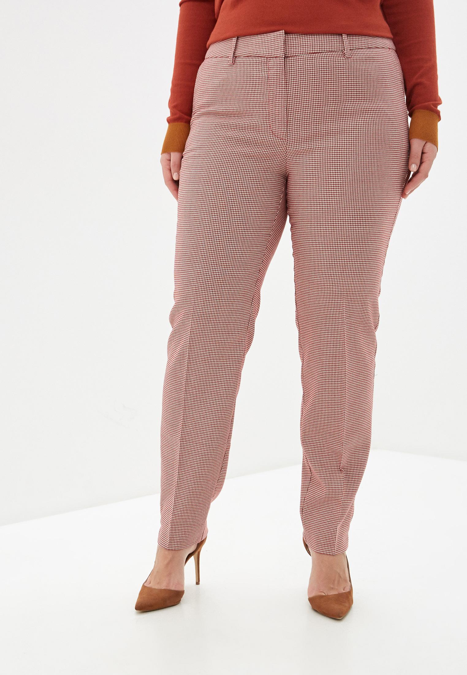 Женские классические брюки Violeta by Mango (Виолетта бай Манго) 67972882