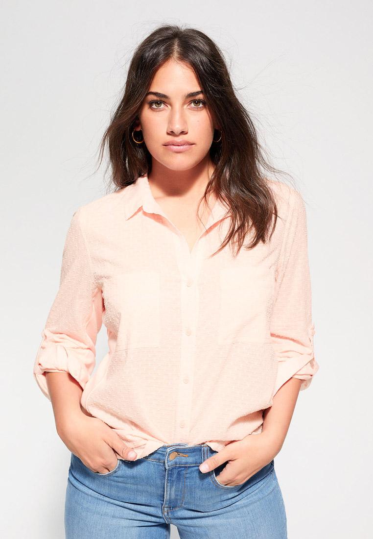 Блуза Violeta by Mango (Виолетта бай Манго) 67004002