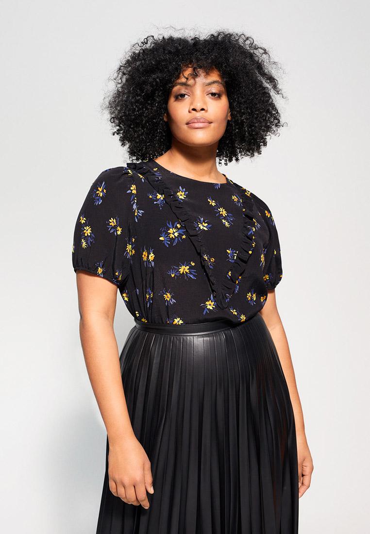 Блуза Violeta by Mango (Виолетта бай Манго) 67085715