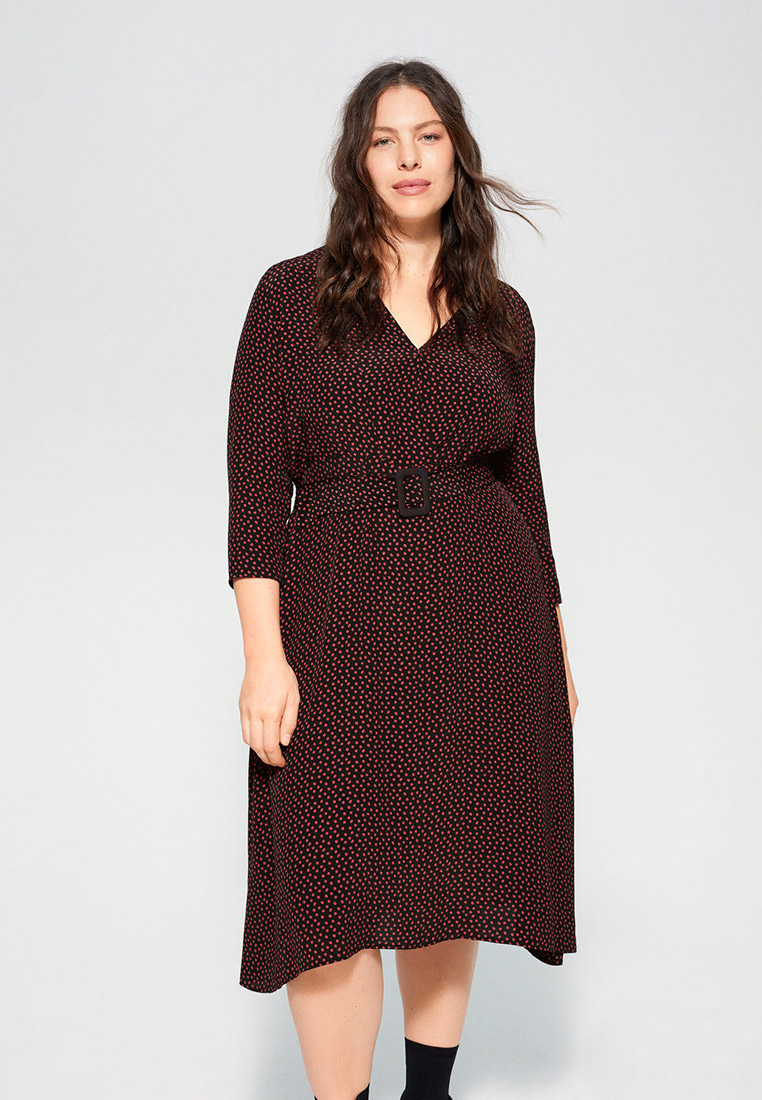 Платье Violeta by Mango (Виолетта бай Манго) 67020251