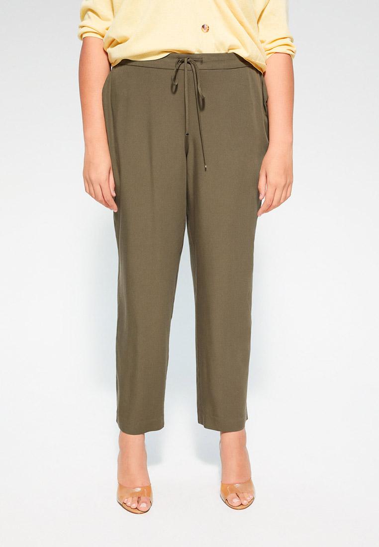 Женские зауженные брюки Violeta by Mango (Виолетта бай Манго) 67055700