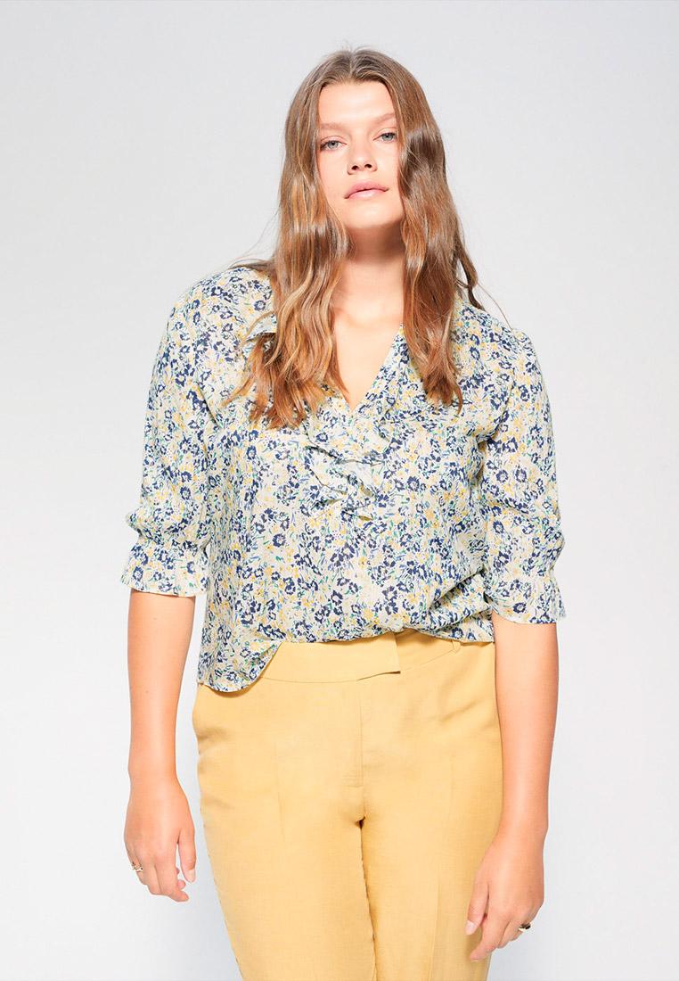 Блуза Violeta by Mango (Виолетта бай Манго) 67047680