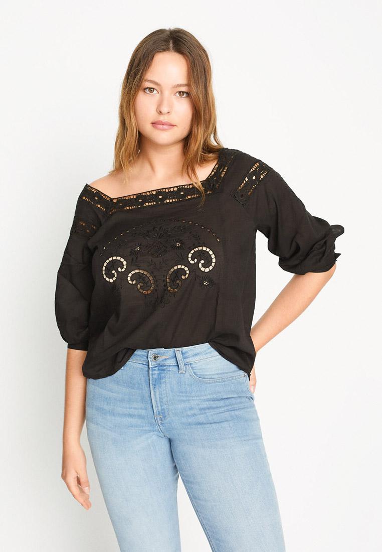 Блуза Violeta by Mango (Виолетта бай Манго) 67037681