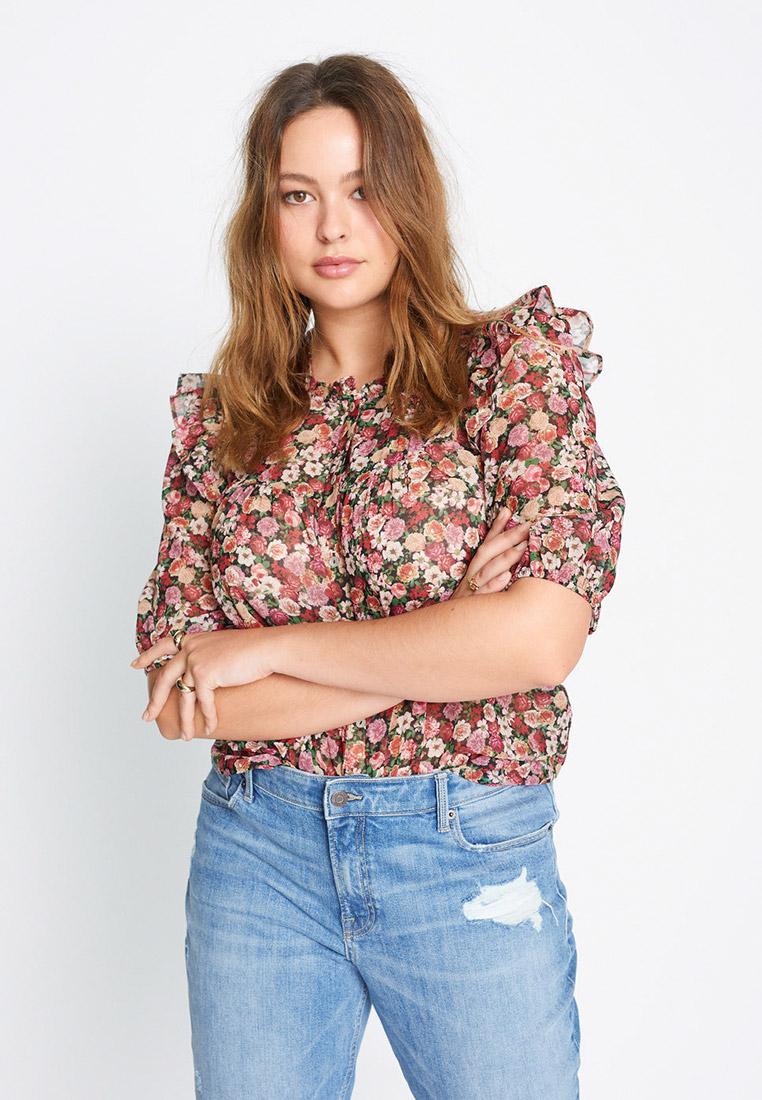 Блуза Violeta by Mango (Виолетта бай Манго) 67049212