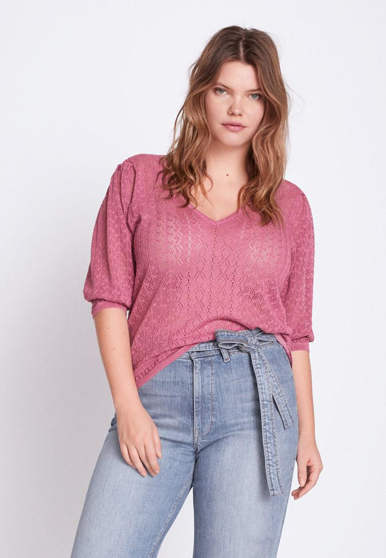 Пуловер Violeta by Mango (Виолетта бай Манго) 67079204