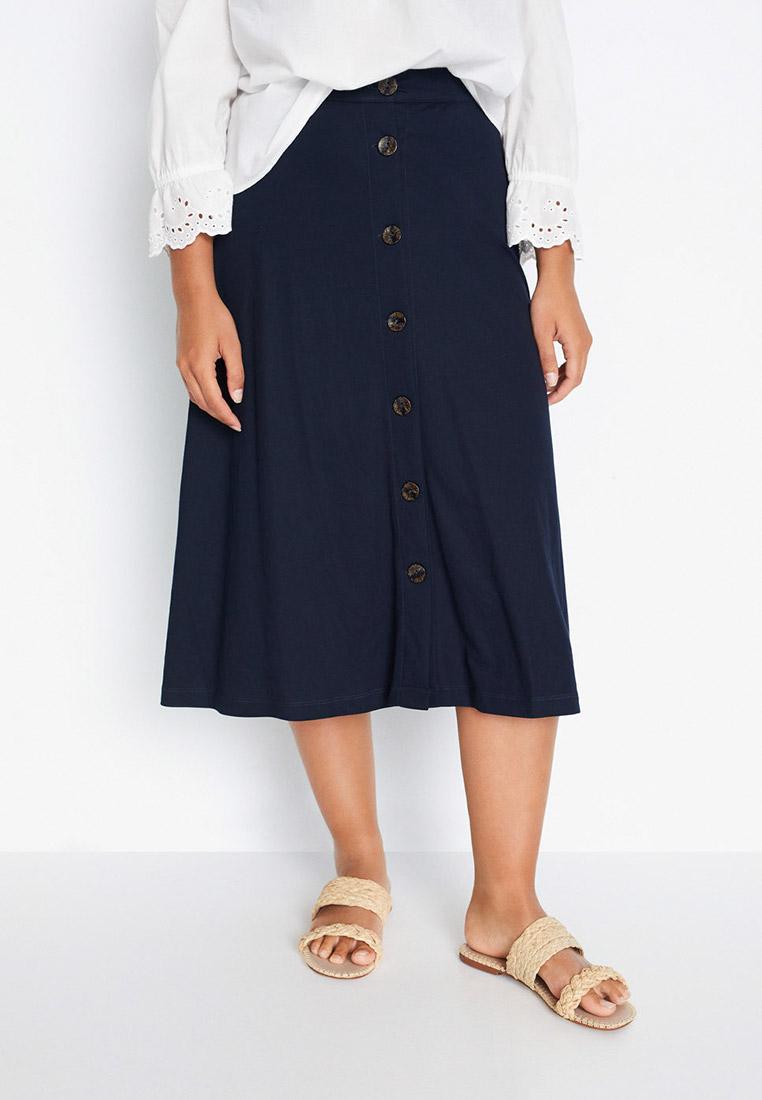 Широкая юбка Violeta by Mango (Виолетта бай Манго) 77070520