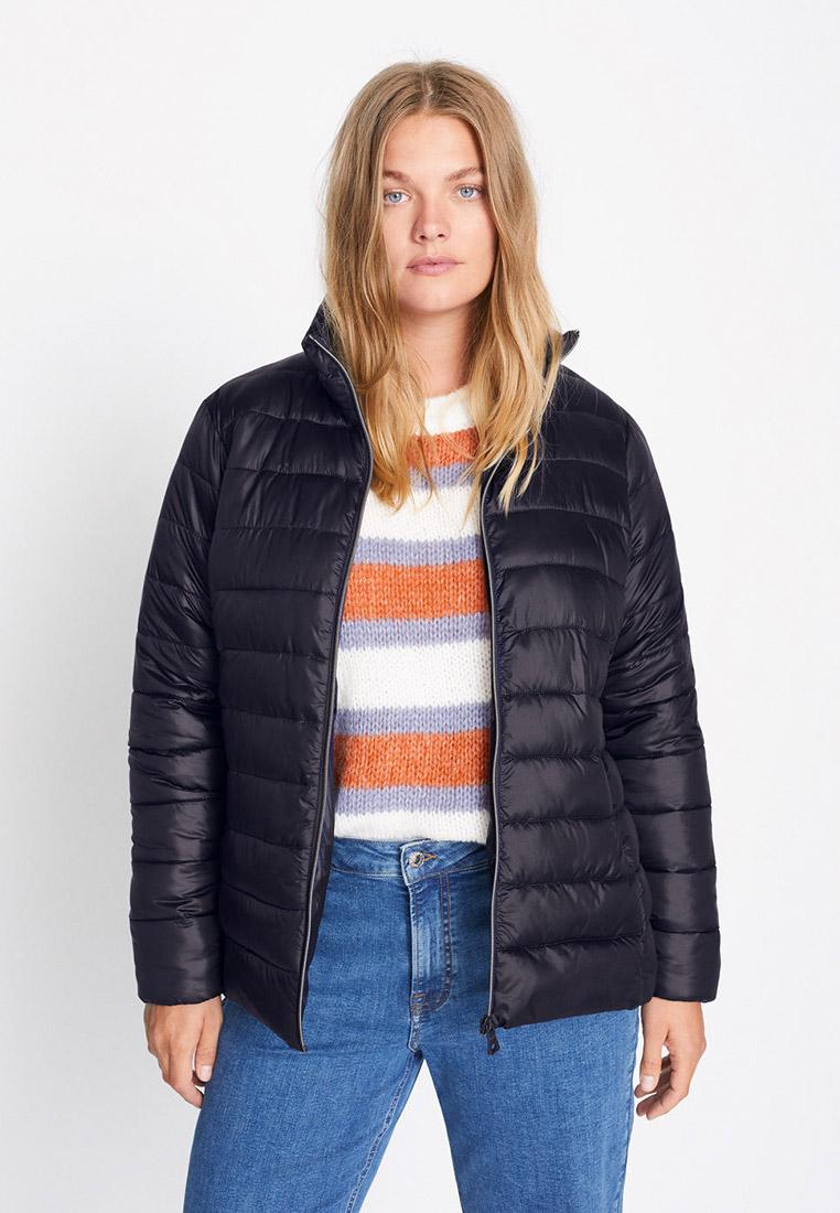 Утепленная куртка Violeta by Mango (Виолетта бай Манго) 77074382