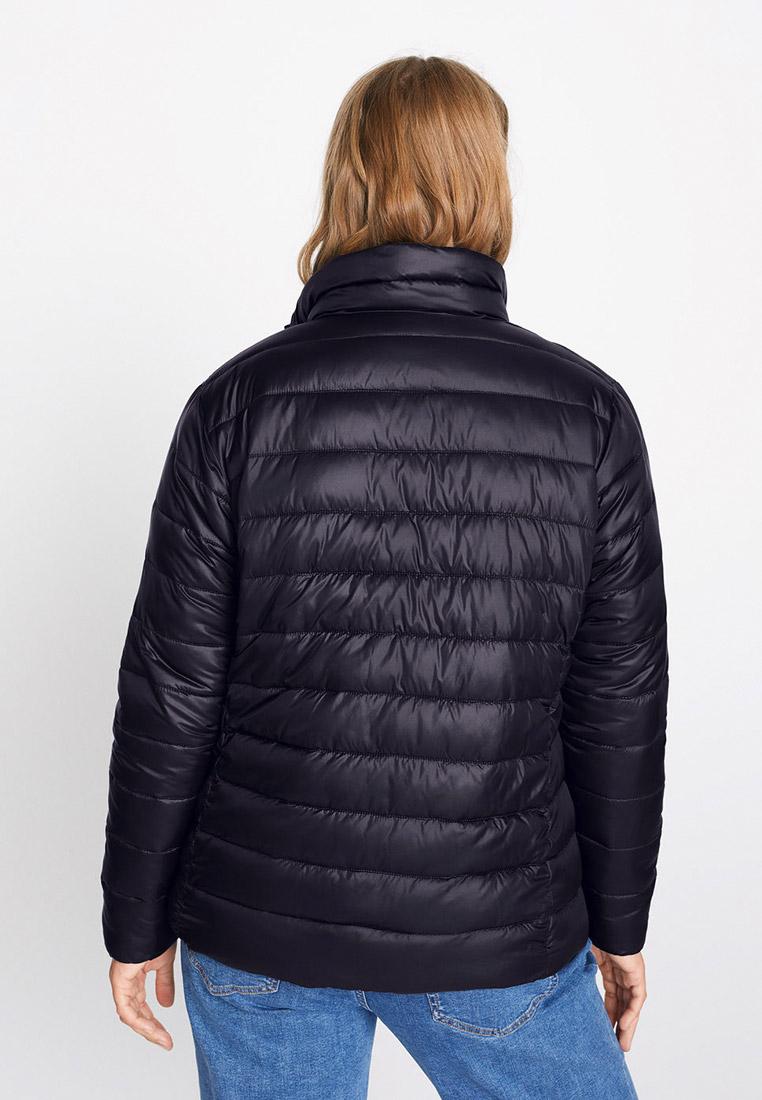 Утепленная куртка Violeta by Mango (Виолетта бай Манго) 77074382: изображение 3