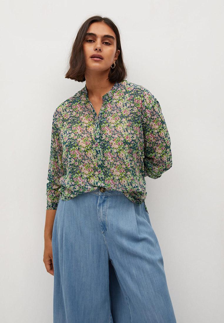 Блуза Violeta by Mango (Виолетта бай Манго) 77052523