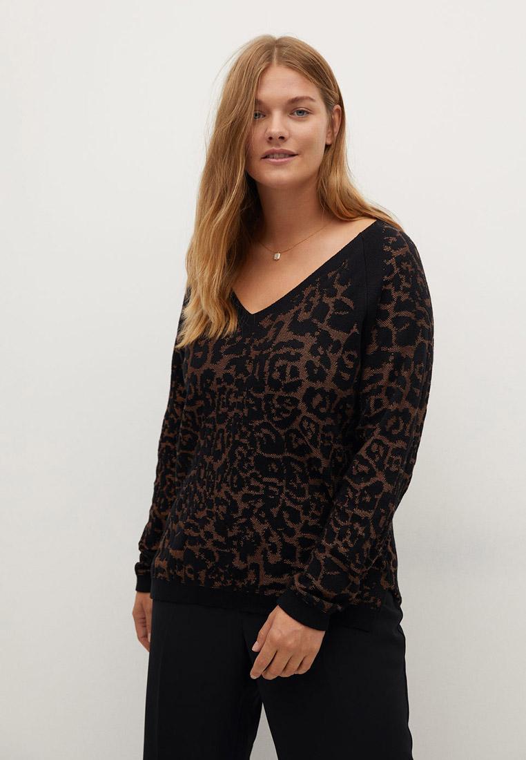 Пуловер Violeta by Mango (Виолетта бай Манго) 77005931