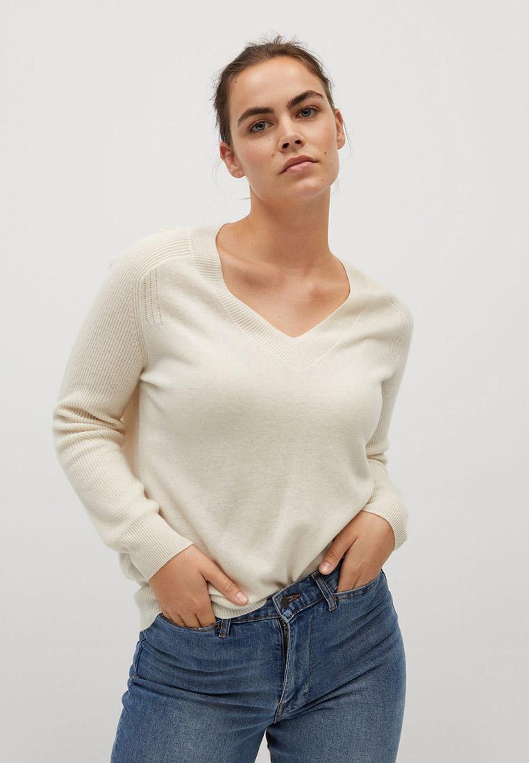 Пуловер Violeta by Mango (Виолетта бай Манго) 77025904