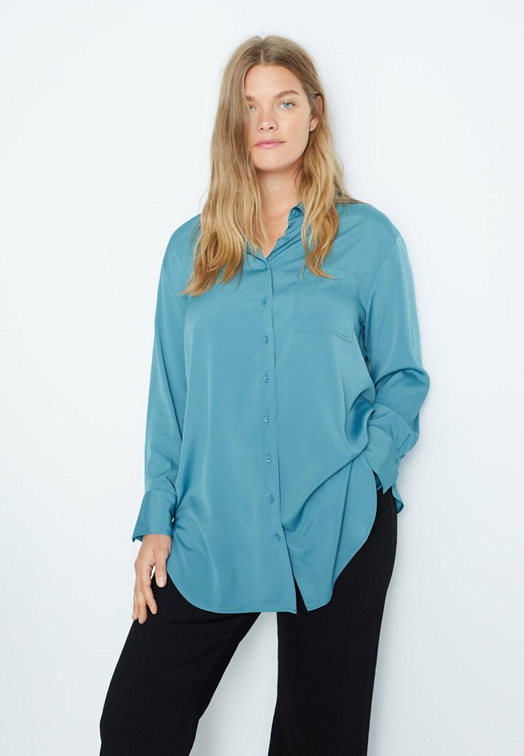 Блуза Violeta by Mango (Виолетта бай Манго) 77025911