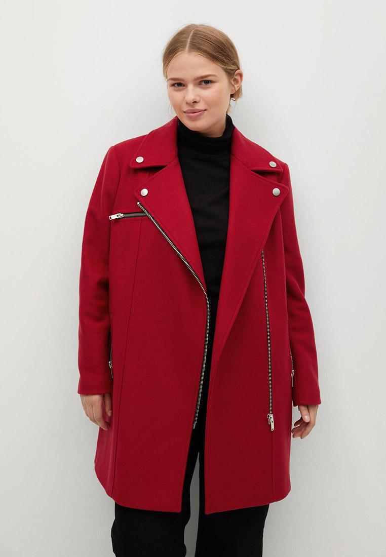 Женские пальто Violeta by Mango (Виолетта бай Манго) 77027617