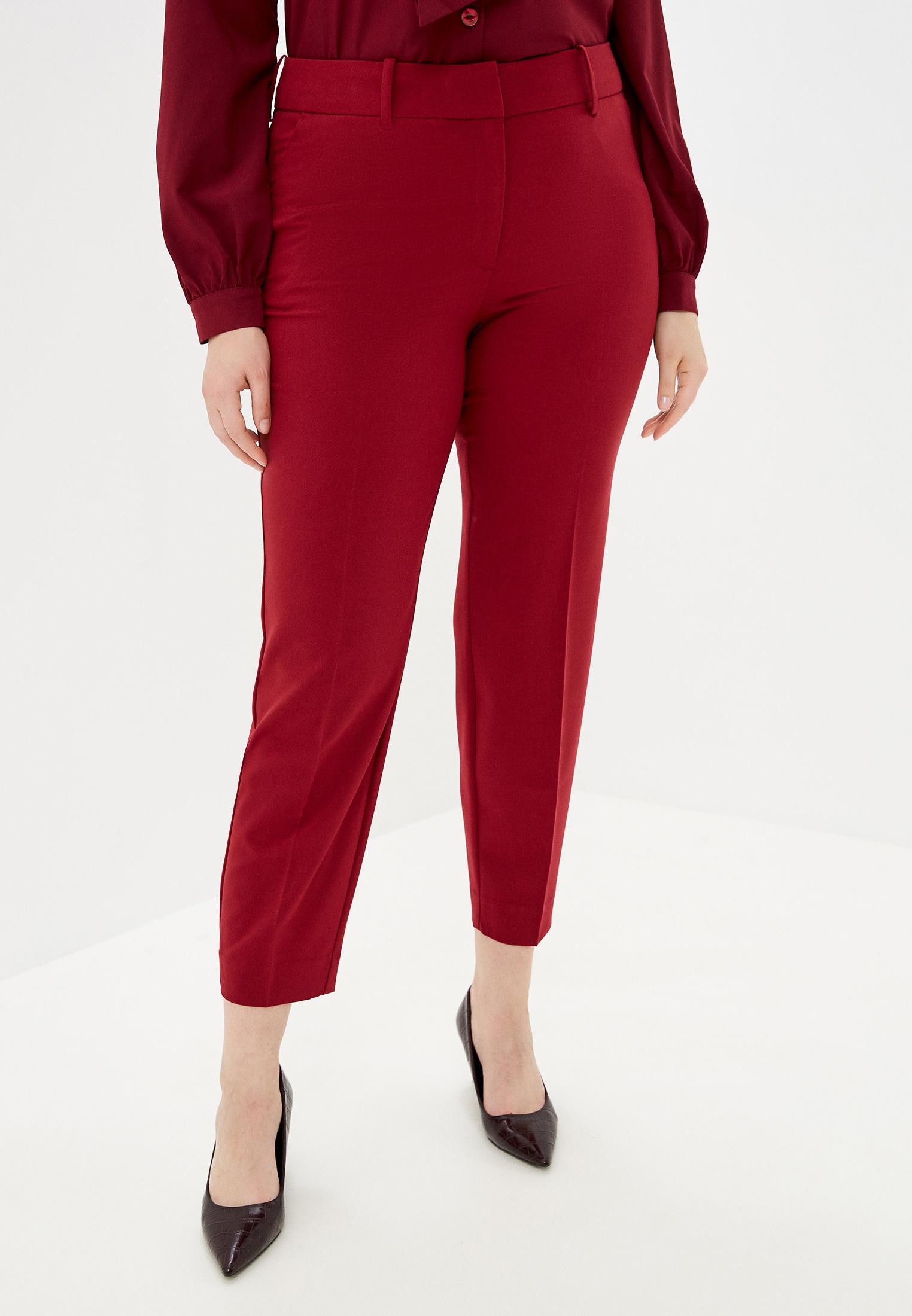 Женские зауженные брюки Violeta by Mango (Виолетта бай Манго) 77852878