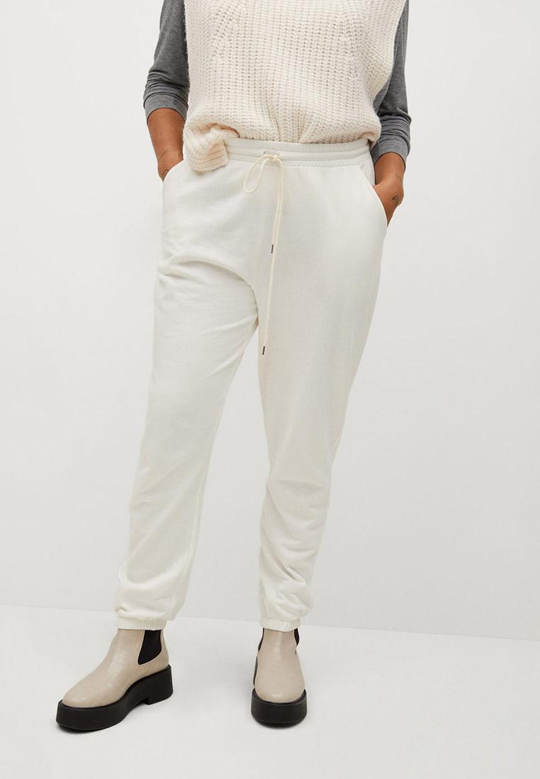 Женские спортивные брюки Violeta by Mango (Виолетта бай Манго) 77077624