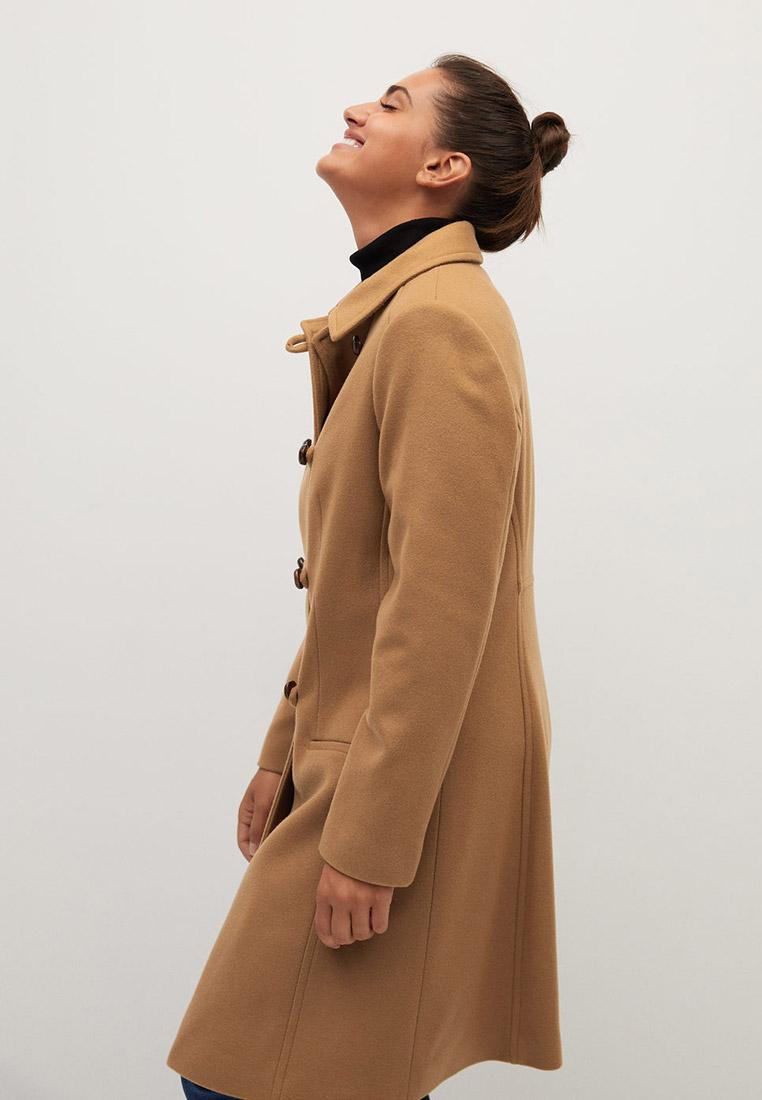 Женские пальто Violeta by Mango (Виолетта бай Манго) 77085937