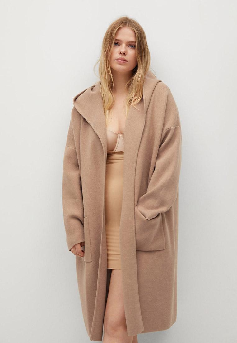 Женские пальто Violeta by Mango (Виолетта бай Манго) 77097614