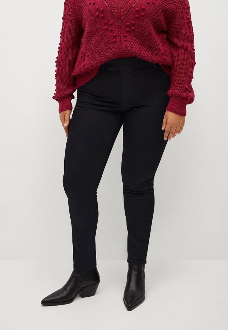 Зауженные джинсы Violeta by Mango (Виолетта бай Манго) 87000501