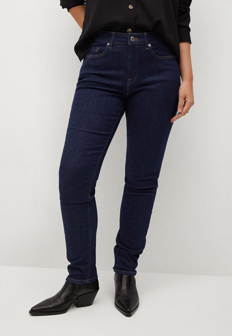Зауженные джинсы Violeta by Mango (Виолетта бай Манго) 87000504