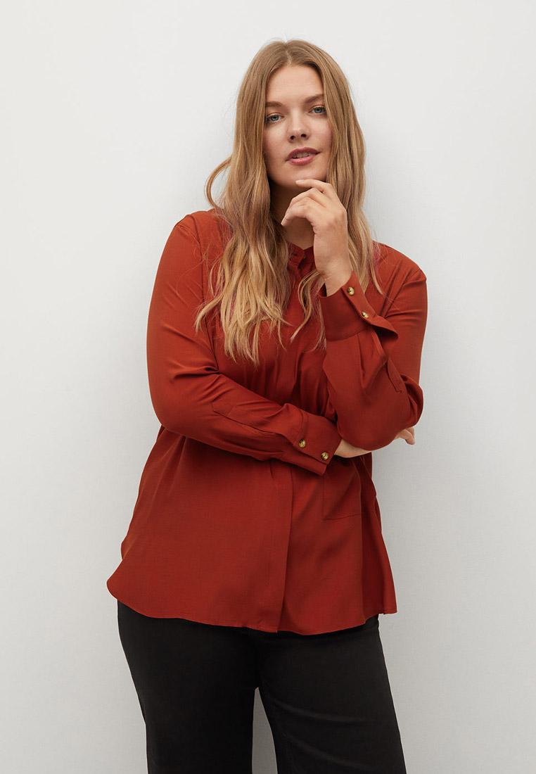 Блуза Violeta by Mango (Виолетта бай Манго) 87070537