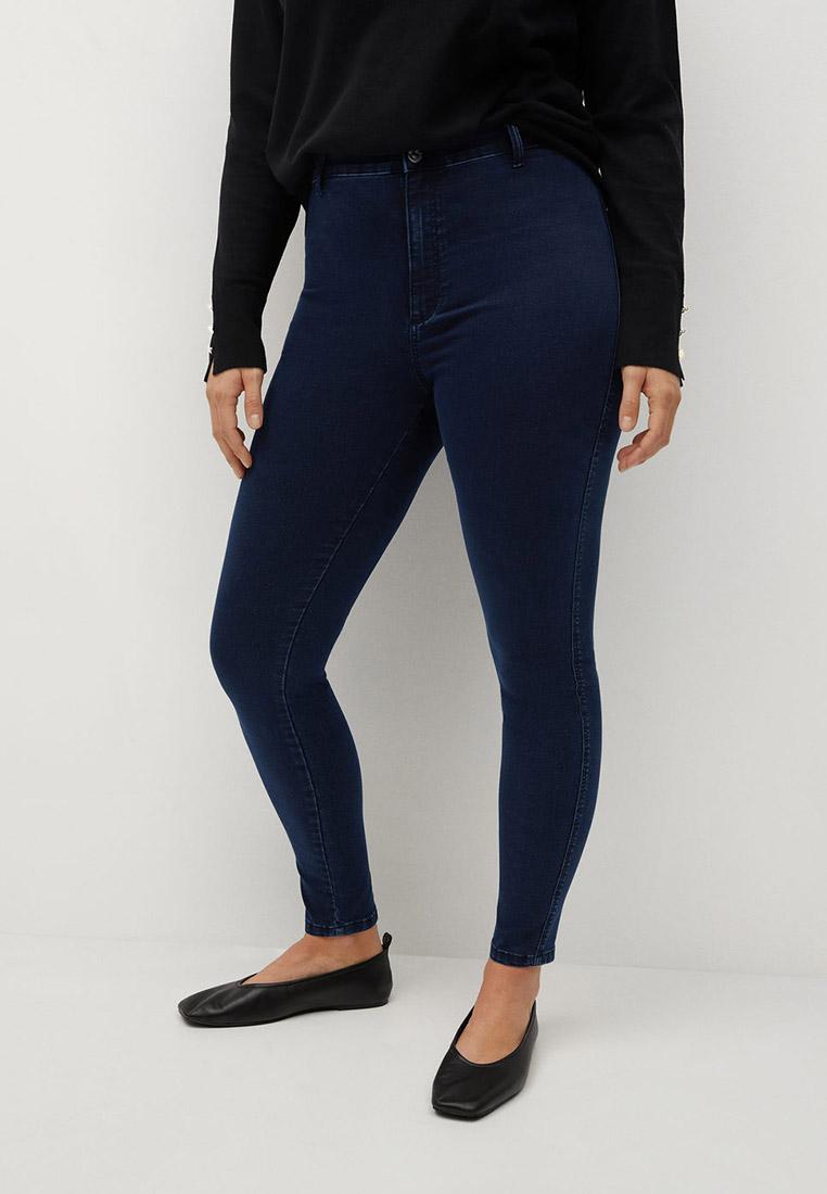Зауженные джинсы Violeta by Mango (Виолетта бай Манго) 87090522