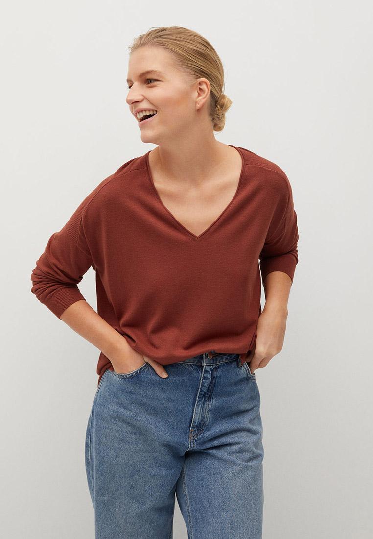 Пуловер Violeta by Mango (Виолетта бай Манго) 87090515