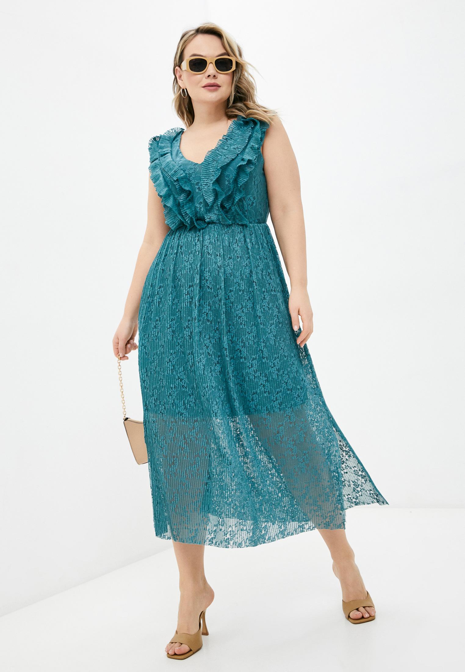 Повседневное платье Violeta by Mango (Виолетта бай Манго) 87035639
