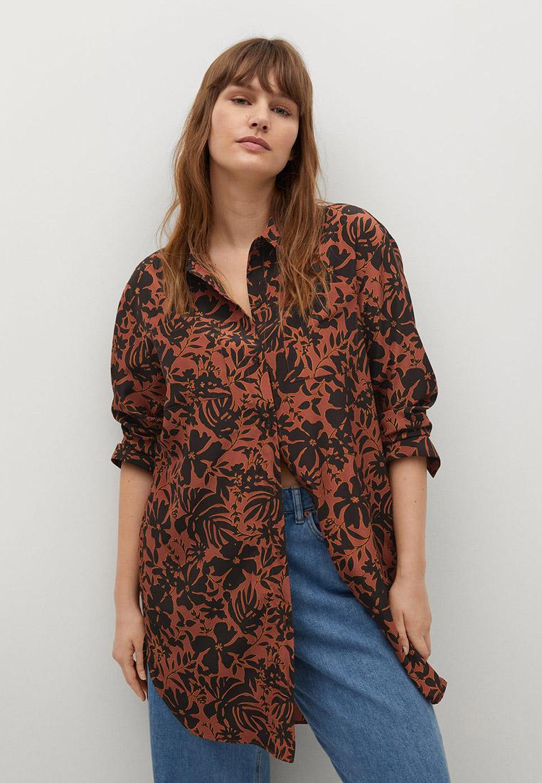 Блуза Violeta by Mango (Виолетта бай Манго) 87034006