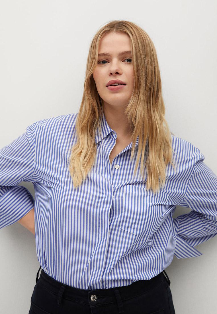 Рубашка Violeta by Mango (Виолетта бай Манго) 87042501