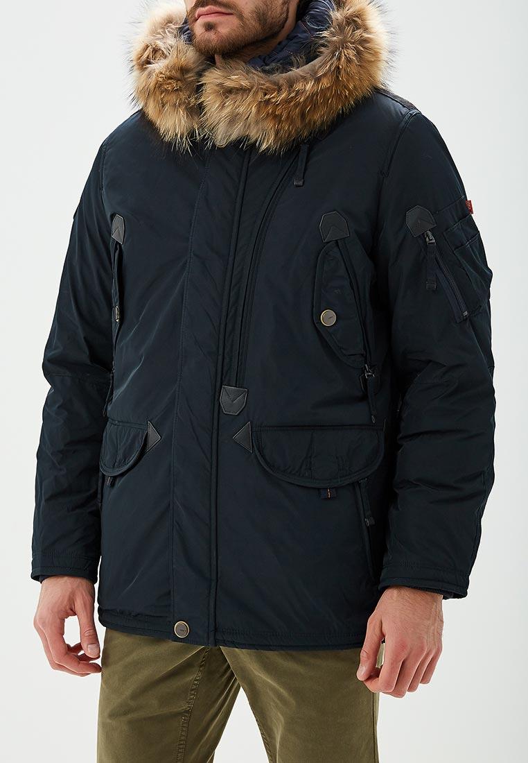 Утепленная куртка Vizani 110558C