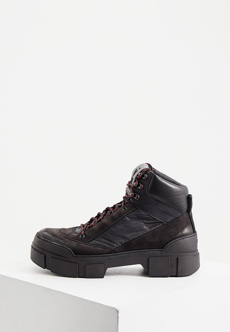 Мужские ботинки Vic Matie 1Y5556U.V06TYUT